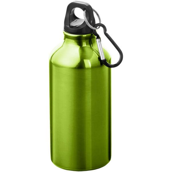 Oregon 400 ml sport bottle with carabiner (10000200)