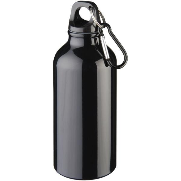 Oregon 400 ml sport bottle with carabiner (10000201)