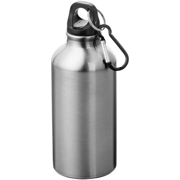 Oregon 400 ml sport bottle with carabiner (10000202)