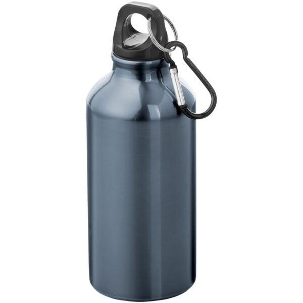 Oregon 400 ml sport bottle with carabiner (10000203)