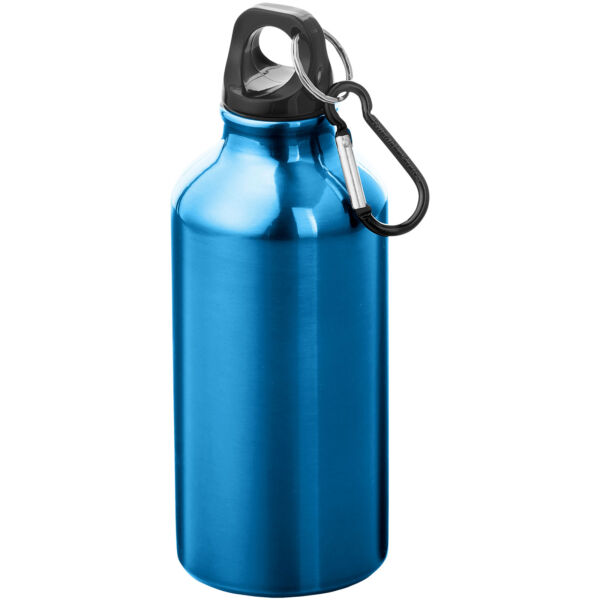 Oregon 400 ml sport bottle with carabiner (10000204)