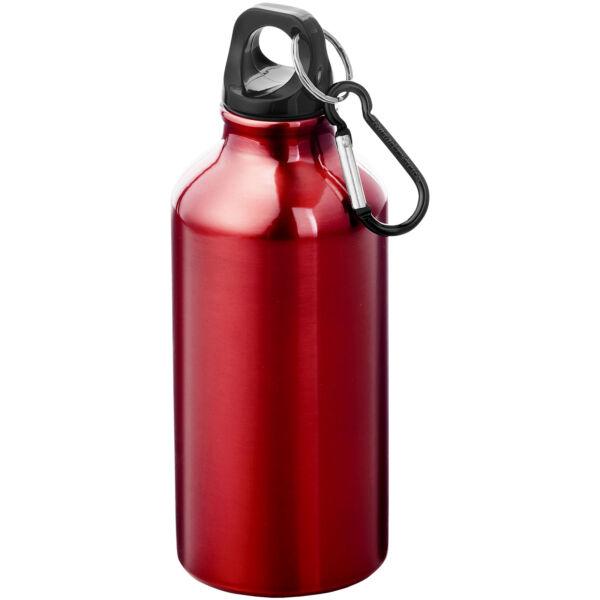Oregon 400 ml sport bottle with carabiner (10000205)