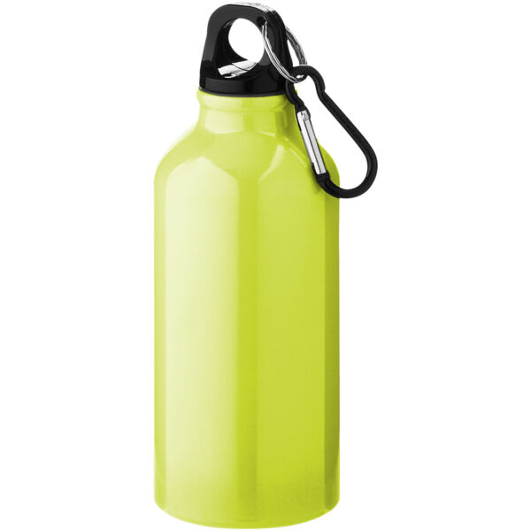 Oregon 400 ml sport bottle with carabiner (10000206)