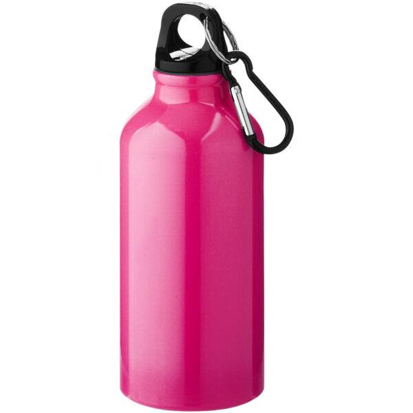 Oregon 400 ml sport bottle with carabiner (10000207)