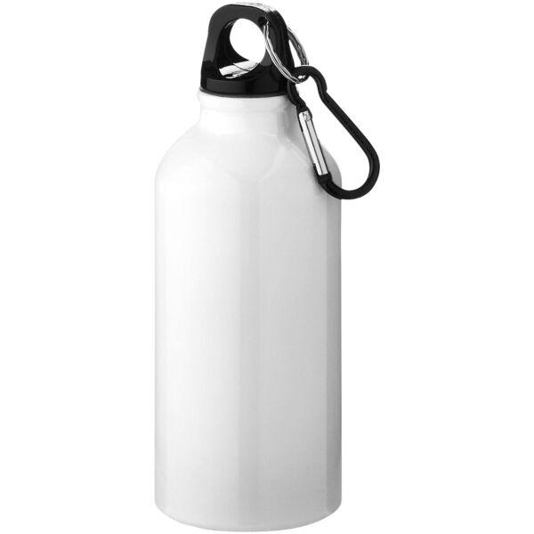 Oregon 400 ml sport bottle with carabiner (10000208)