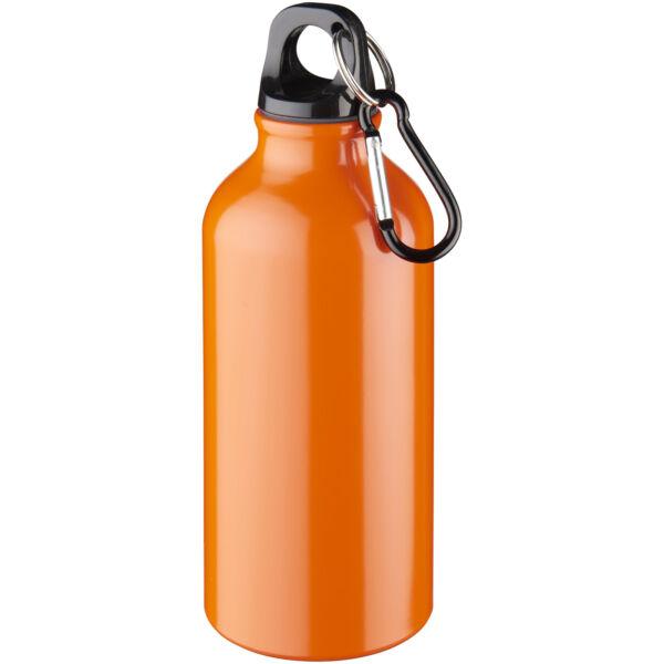 Oregon 400 ml sport bottle with carabiner (10000210)
