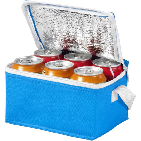Spectrum 6-can non-woven cooler bag (10018205)