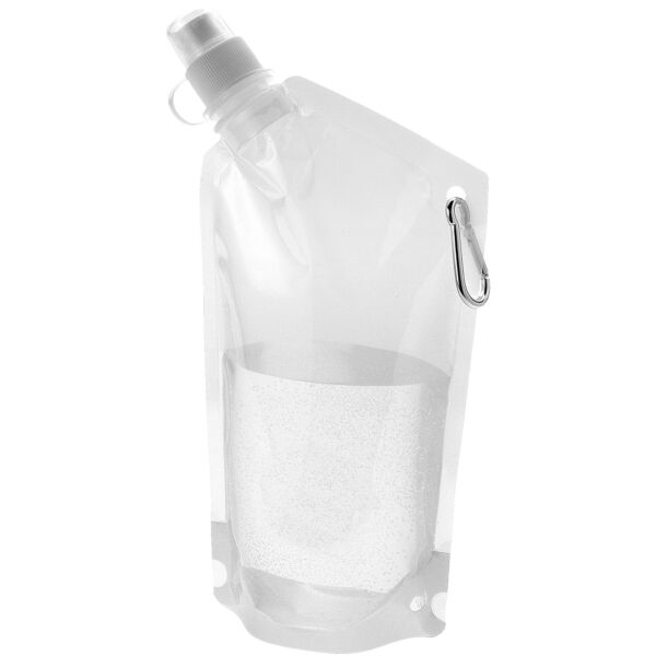 Cabo 600 ml water bag with carabiner (10025003)