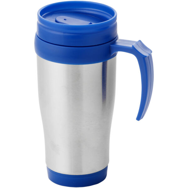 Sanibel 400 ml insulated mug (10029600)