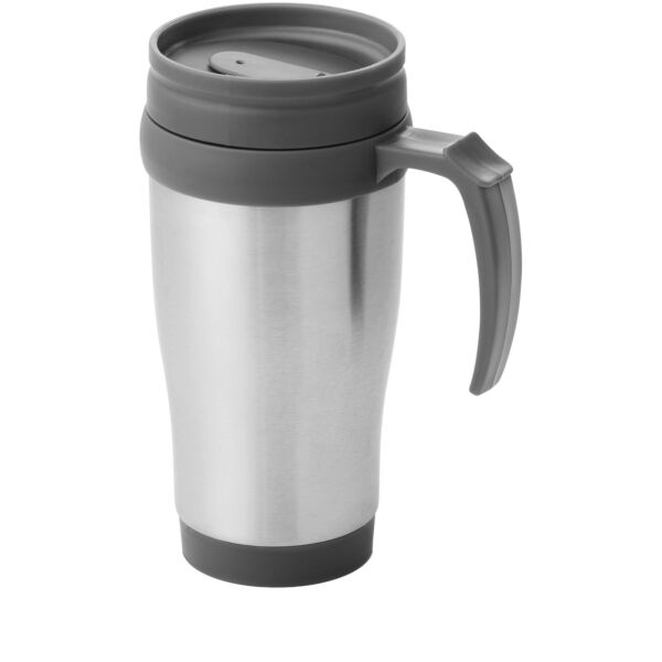 Sanibel 400 ml insulated mug (10029601)