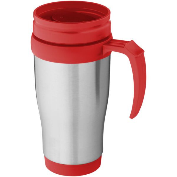 Sanibel 400 ml insulated mug (10029602)