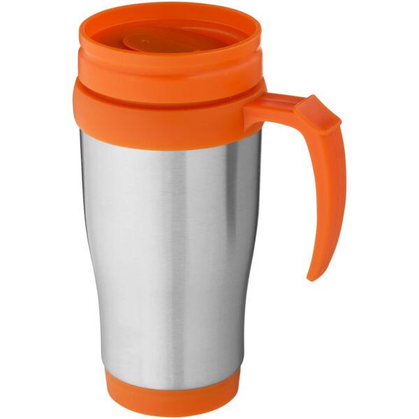 Sanibel 400 ml insulated mug (10029604)