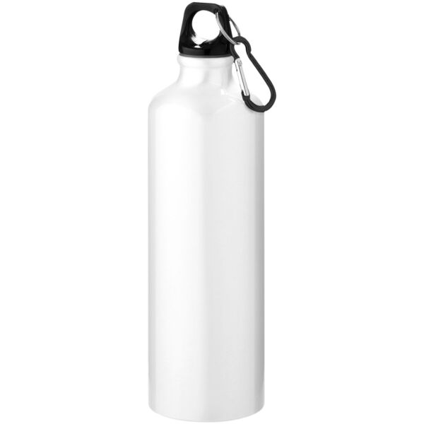 Pacific 770 ml sport bottle with carabiner (10029703)