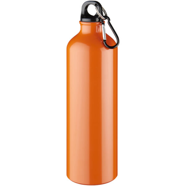 Pacific 770 ml sport bottle with carabiner (10029707)