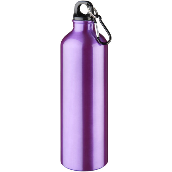 Pacific 770 ml sport bottle with carabiner (10029708)
