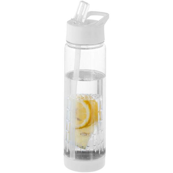 Tutti-frutti 740 ml Tritan™ infuser sport bottle (10031401)
