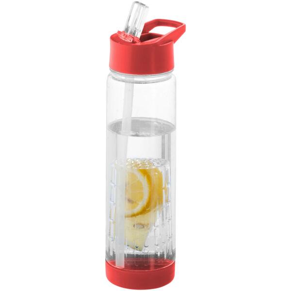 Tutti-frutti 740 ml Tritan™ infuser sport bottle (10031404)