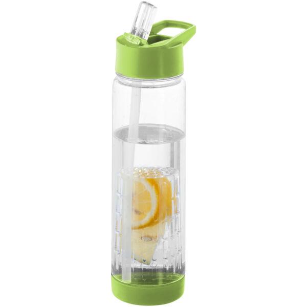Tutti-frutti 740 ml Tritan™ infuser sport bottle (10031405)