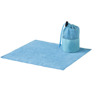Diamond car cleaning towel and pouch (10033000)