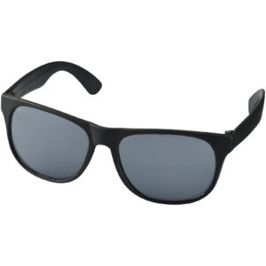 Retro duo-tone sunglasses (10034400)