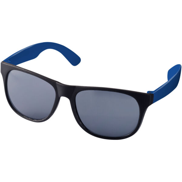 Retro duo-tone sunglasses (10034401)