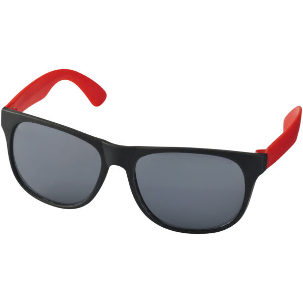 Retro duo-tone sunglasses (10034402)