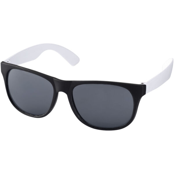 Retro duo-tone sunglasses (10034403)