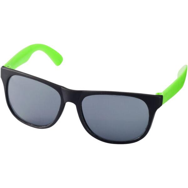 Retro duo-tone sunglasses (10034404)