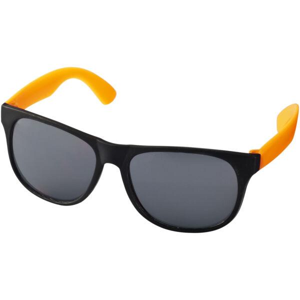 Retro duo-tone sunglasses (10034405)