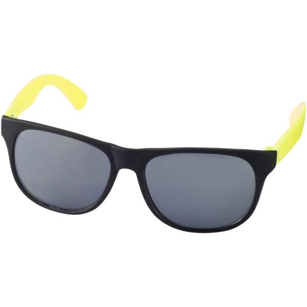 Retro duo-tone sunglasses (10034406)