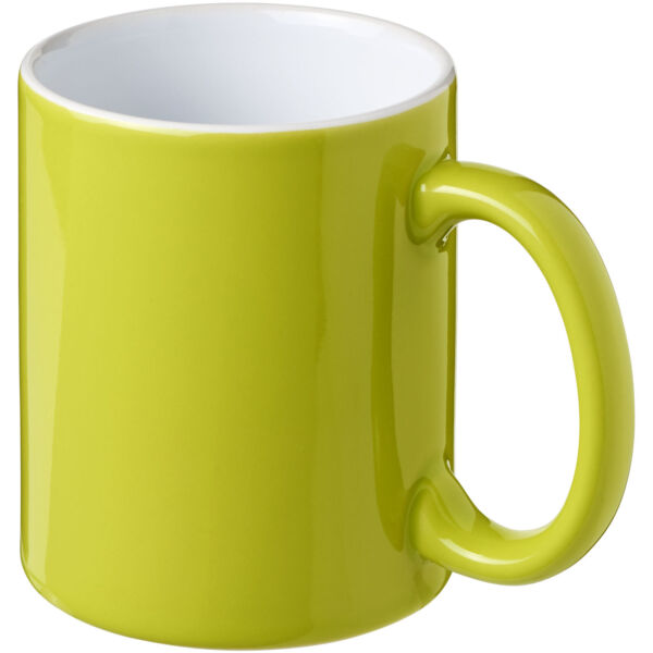 Java 330 ml ceramic mug (10036505)