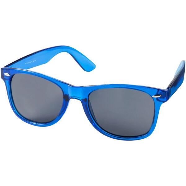 Sun Ray sunglasses with crystal frame (10036700)