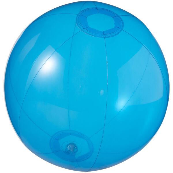 Ibiza transparent beach ball (10037000)