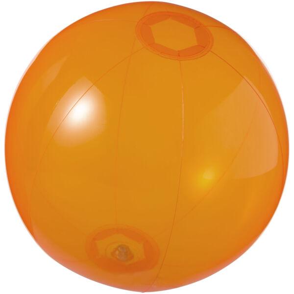 Ibiza transparent beach ball (10037003)