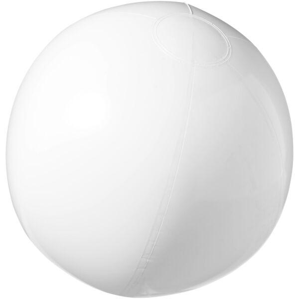 Bahamas solid beach ball (10037101)
