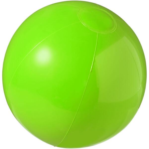 Bahamas solid beach ball (10037102)