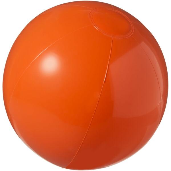 Bahamas solid beach ball (10037103)
