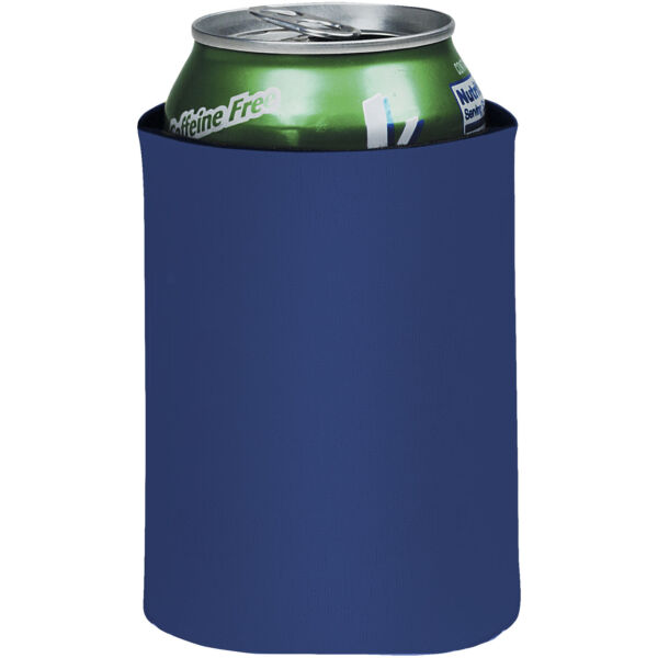 Crowdio insulated collapsible foam can holder (10041701)