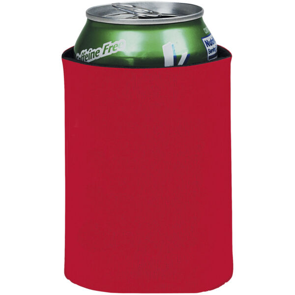 Crowdio insulated collapsible foam can holder (10041702)