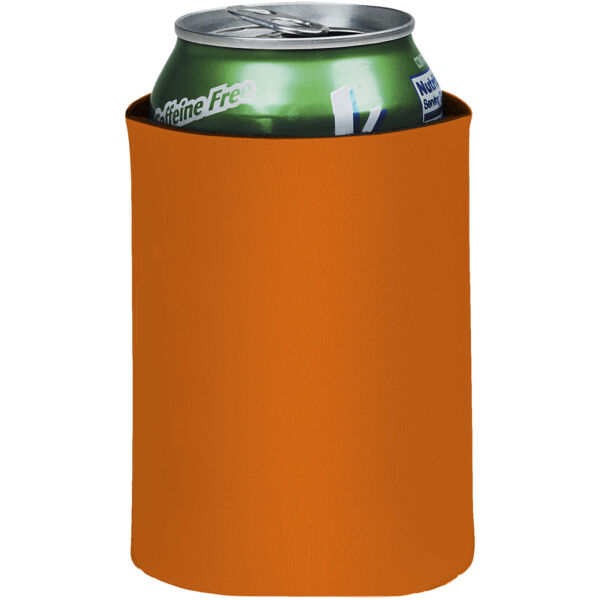 Crowdio insulated collapsible foam can holder (10041704)
