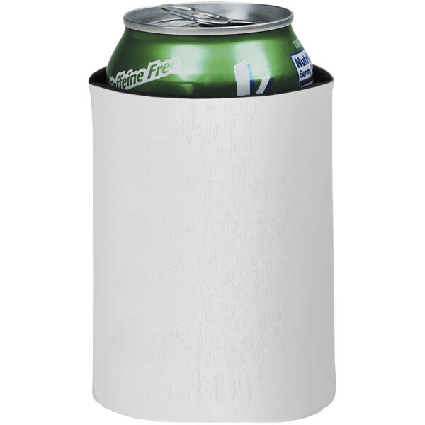 Crowdio insulated collapsible foam can holder (10041705)
