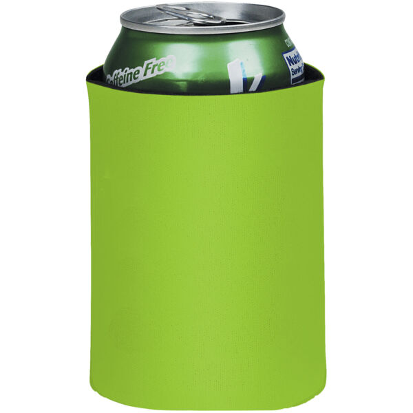 Crowdio insulated collapsible foam can holder (10041706)