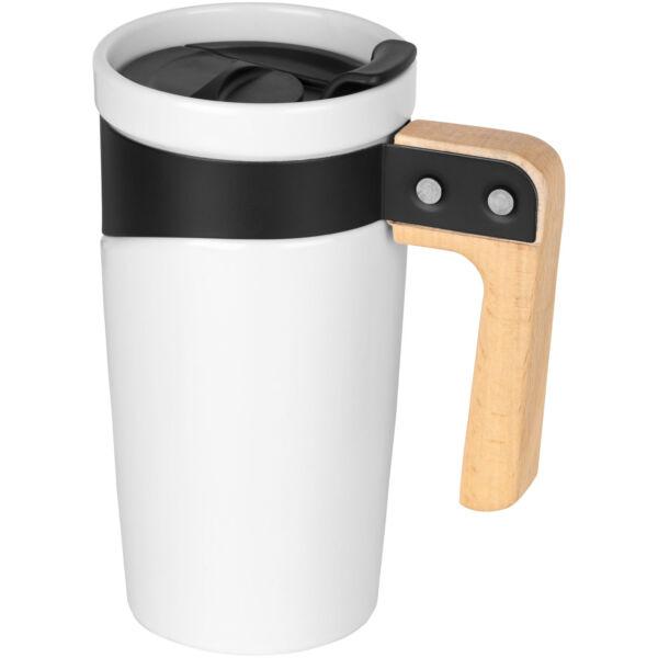 Grotto 475 ml ceramic mug (10043001)