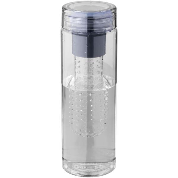 Fruiton 740 ml Tritan™ infuser sport bottle (10045100)