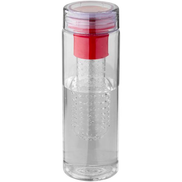 Fruiton 740 ml Tritan™ infuser sport bottle (10045102)
