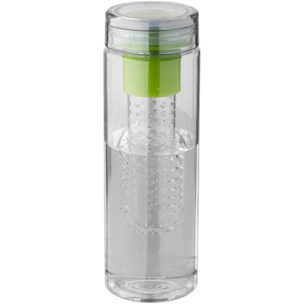 Fruiton 740 ml Tritan™ infuser sport bottle (10045103)