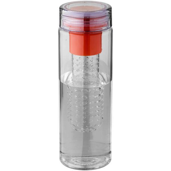 Fruiton 740 ml Tritan™ infuser sport bottle (10045104)