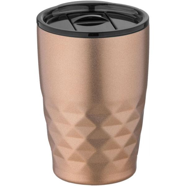 Geo 350 ml copper vacuum insulated tumbler (10045502)