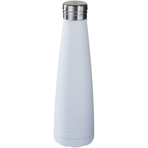 Duke 500 ml copper vacuum insulated sport bottle (10046102)