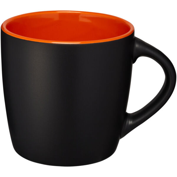 Riviera 340 ml ceramic mug (10047603)